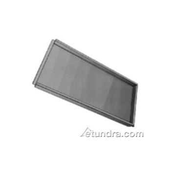 CRO8025 - Crown Verity - ZCV-8025 - 30 in Char Broiler Grease Tray Product Image