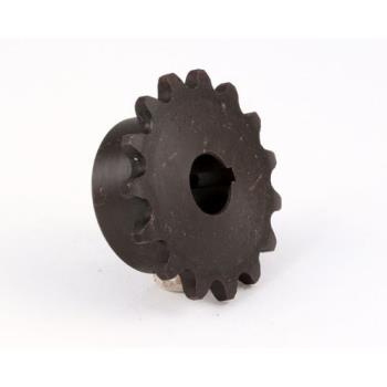 8004395 - Nieco - 13011 - 1/2in Bore 35B15 Sprocket Product Image