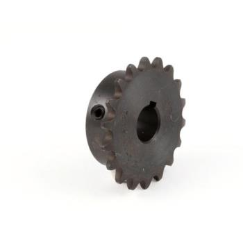 8004452 - Nieco - 15726 - O5/8 Bore 35B18 Sprocket Product Image