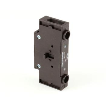 8004485 - Nieco - 16737 - 32A Switch Neutral Aux Block Product Image