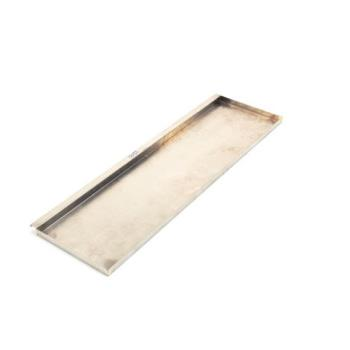 8004498 - Nieco - 17052 - Grease Drip - 28.5in Fram Tray Product Image