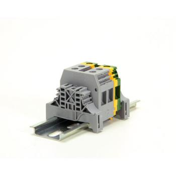 8004500 - Nieco - 17173 - 10 1Ø Power Connection Rail Product Image