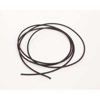 8004525 - Nieco - 17530 - Black Ul5107 12Awg Wire Product Image