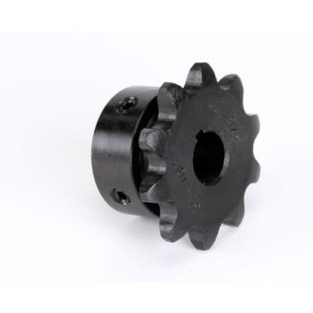 8004536 - Nieco - 17899 - Motor Sprocket - 10T 3/8 Bore Product Image