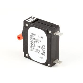 8004678 - Nieco - 4409 - SWITCH-BREAKER (Orange) Product Image