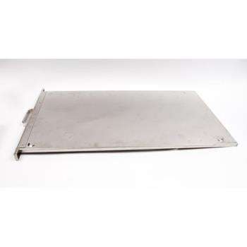 8007824 - Southbend - 1184772 - 36 Charbroiler Crumb Tray W/A Product Image