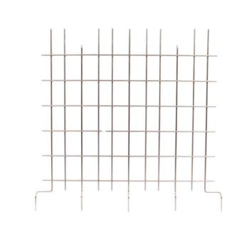 8008105 - Southbend - 4440587 - 270 Broil Bnr Guard Kit Product Image