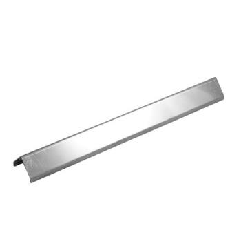 "61235 - Commercial - 2 1/2"" x 19 1/2"" Stainless Steel Burner Radiant Product Image"