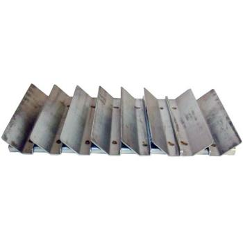 61244 - Southbend - 1172217 - 10 1/2 in x 20 1/2 in Stainless Steel Burner Radiant Product Image