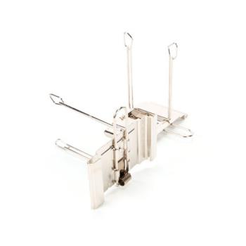8005949 - Prince Castle - 333-002S - Box Holder Arms & Spring Assembly Product Image