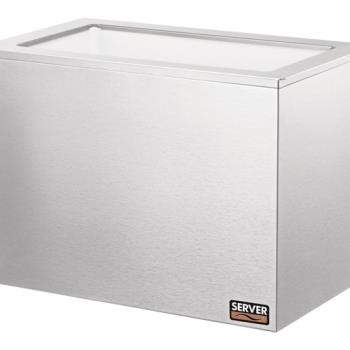 SVP83830 - Server - 83830 - Insulated Drop-In 3-Jar Base Only Product Image