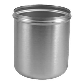 66332 - Server - 94009 - #10 Can Size Stainless Steel Jar Product Image