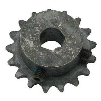 262665 - Star - 2P-Z8317  - 17 Tooth Sprocket Product Image