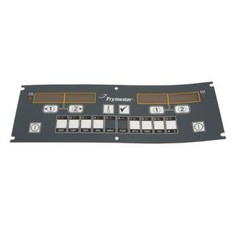8003506 - Frymaster - 807-3297 - (M2000) Mcd Computer Overlay Product Image