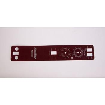 8007617 - Southbend - 1177777 - Standard Controls Polypanel Product Image