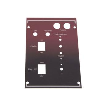 8007885 - Southbend - 1189325 - Elec  Conv  Oven Polypanel Product Image