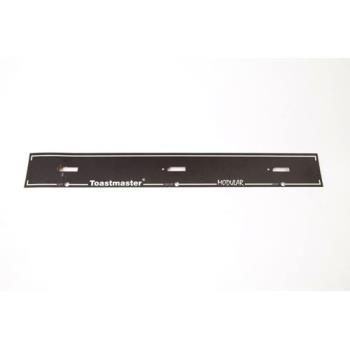 8008031 - Southbend - 31793 - Decal Control Panel C1/D1 Product Image