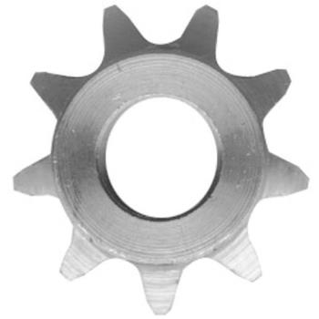 264038 - Middleby Marshall - 22152-0017 - 9 Tooth Drive Shaft Sprocket Product Image