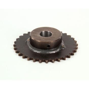 8004402 - Nieco - 13699 - Drive Shaft Sprocket Product Image