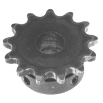 263205 - Nieco - 6007 - Gear Box Sprocket   Product Image