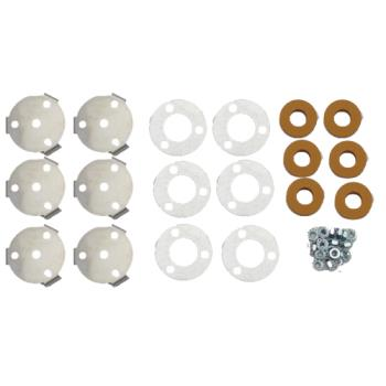 61669 - Roundup - 7000224 - Bearing & Retainer Kit Product Image