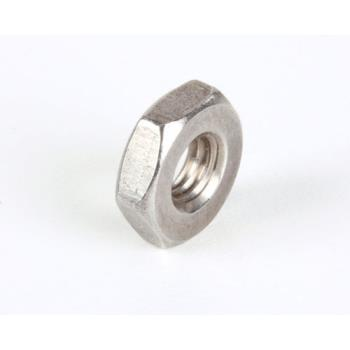 8001096 - Alto Shaam - NU-2215 - #18-8 SS Nf Hex MS 10-32 Nut Product Image