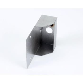 8001738 - APW Wyott - 51026 - Terminal Cover W/Assembly Rd Wells Product Image