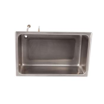 8001755 - APW Wyott - 54515 - EZ-FILL Well Pan Weld Assembly Product Image