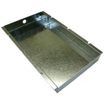 "262826 - APW Wyott - 55608 - 10 1/2"" x 17"" Bottom Cover Product Image"
