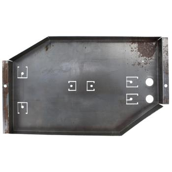 8002241 - Atlas Metal - S81114-0 - Element Holder Product Image