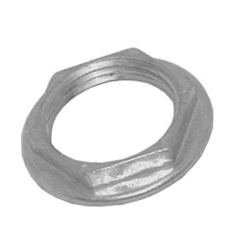 264090 - Cadco - 9021 - Chrome Locknut Product Image