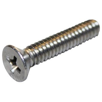 "62367 - Commercial - 1"" Flat Screw Product Image"
