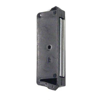 "36903 - Commercial - 5/8"" x 3"" Plastic Magnetic Catch Product Image"