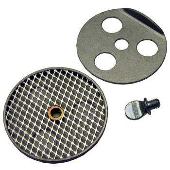 "262898 - Cres Cor - 0847-051 - 2 1/2"" Diameter Door Vent Kit  Product Image"
