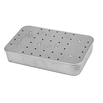 261850 - Cres Cor - 1017-001-03 - Bottom Mount Pan w/ Cover Product Image