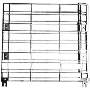 263725 - Cres Cor - 1170-130 - Pan Rack Insert Product Image
