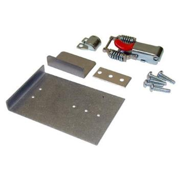 262546 - Cres Cor - 1246-011 - Spring Loaded Latch Kit Product Image