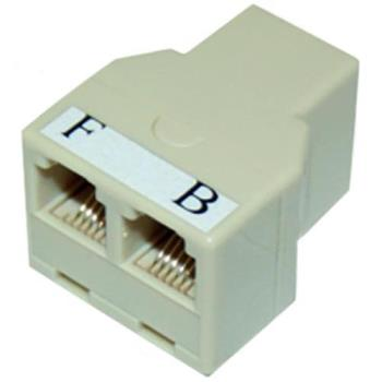 281636 - Duke - 156059 - RJ11 Connector Product Image