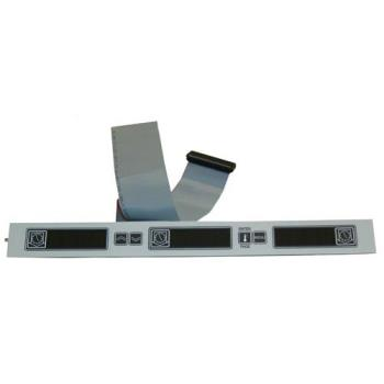 461447 - Frymaster - FM807-3309 - Front Display Assembly Product Image