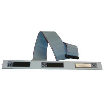 461448 - Frymaster - FM807-3310 - Rear Display Assembly Product Image