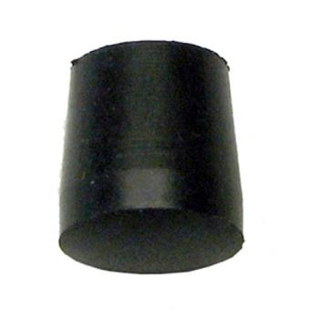 281343 - Hatco - 05.06.038 - Rubber Foot Product Image