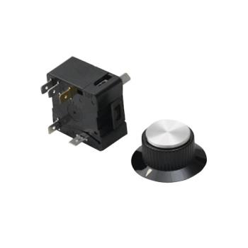 26566 - Lockwood   - H-HUMIDITY - Humidity Controller w/ Dial Product Image