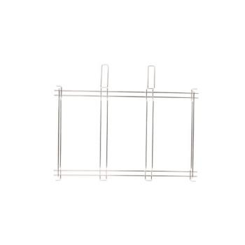 8006109 - Prince Castle - 541-724S - Rack 3 Wide Kit Product Image