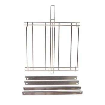 8006140 - Prince Castle - 542-184S - Rack Kit Product Image