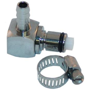 26358 - Roundup - ROU7000139 - Quick Disconnect Kit w/ Hose Clip Product Image