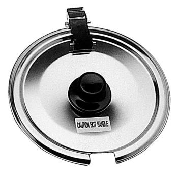 "262281 - Tomlinson - 1410867 - 9 1/2"" Lid Assembly   Product Image"