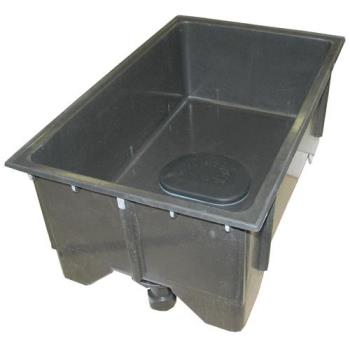 26393 - Vollrath - 38100 - Old Style Servewell Pan Assembly Product Image