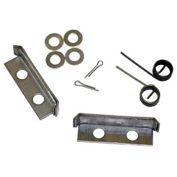 262595 - Wells - WS-65923 - Heavy Duty Drawer Stop Kit Product Image