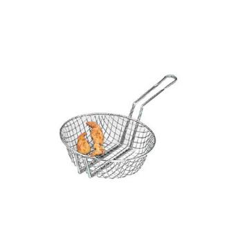 AMMCBC12 - American Metalcraft - CBC12 - 12 in Round Fryer Basket Product Image