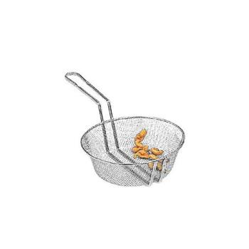 AMMCBF12 - American Metalcraft - CBF12 - 12 in Round Fine Mesh Fryer Basket Product Image